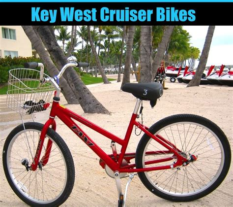 Bike Rentals Key West Reviews Bike Rentals In Key West Cruisers Tandems More All