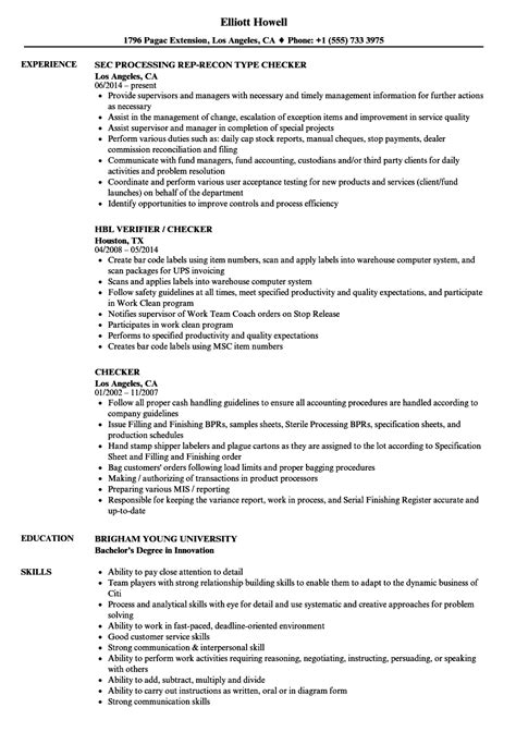 Resume Checker resume checker talktomartyb