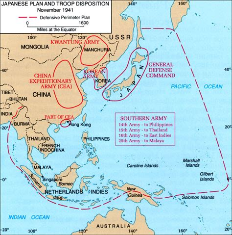map usa to philippines hyperwar the u s army caigns of world war ii
