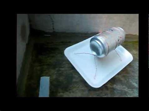 barco de vapor invento lancha de vapor casera youtube