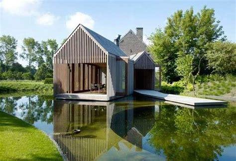 Boathouse Floor Plans by Tiny House Designs 10 Tiny Lake Houses Bob Vila