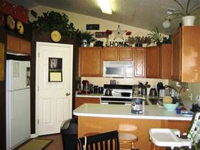 Ideas For Decorating Above Kitchen Cabinets decorating ideas for above kitchen cabinets awesome to with cabinets