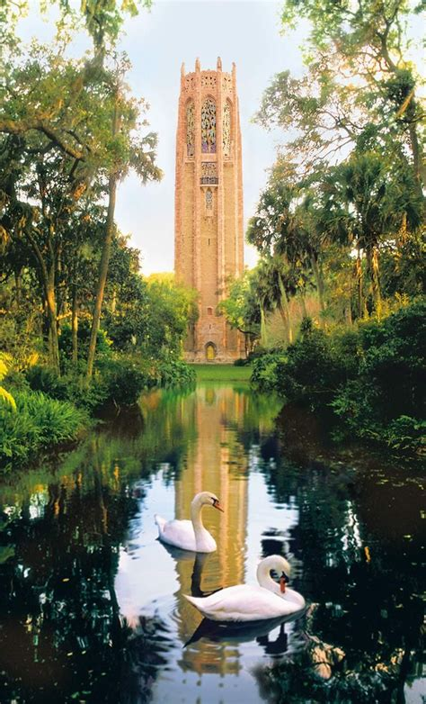 Bok Tower Garden by Bok Tower Gardens Lake Wales Fl Engagement Backdrops