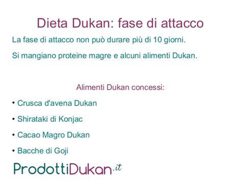 dieta proteica alimenti consentiti dieta dukan come funziona