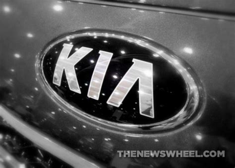 kia logo behind the badge kia s korean logo is so much cooler