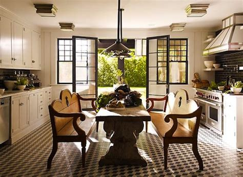 Eat In Kitchen Tables Eat In Kitchen Inspiration Belclaire House