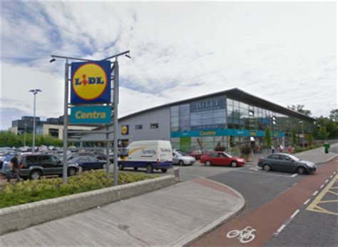Dublin Google Office Two More Arrests Over Armed Robbery At Rathfarnham Lidl