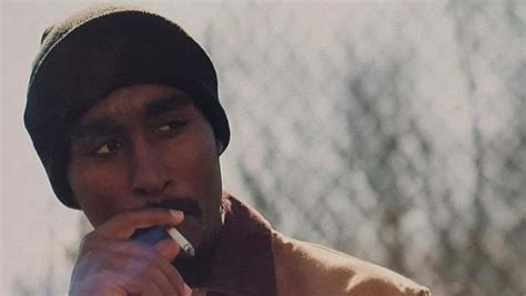 tupac biography film review all eyez on me is an interesting take on a