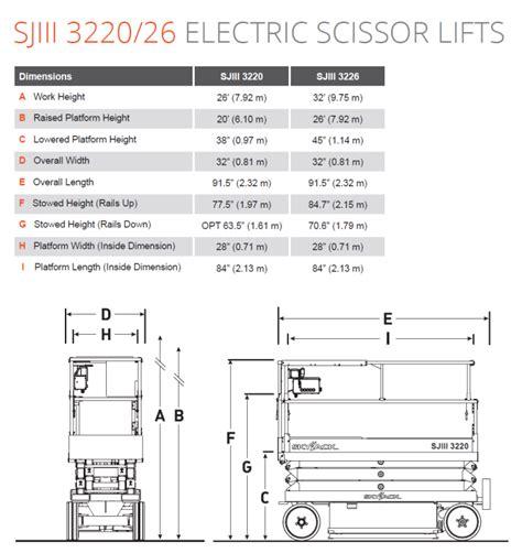 skyjack 3226 wiring diagram steering wheel wiring