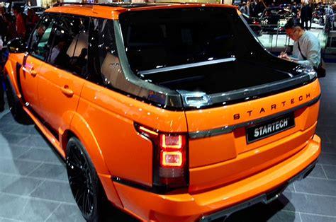 burnt orange range rover page 6 startech range rover 7 cars drawing