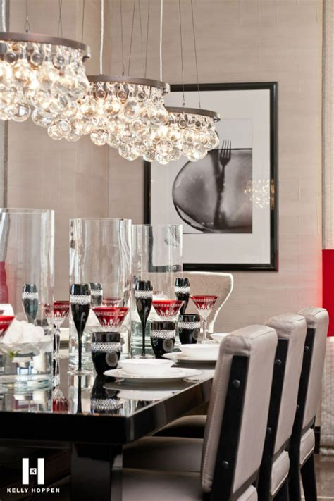 Dining Room Armchairs 10 Interior Design Tips Modern Chairs By Kelly Hoppen