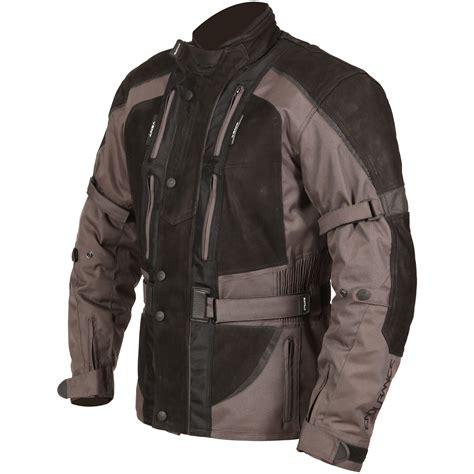 winter motorcycle jacket buffalo endurance textile waterproof winter thermal