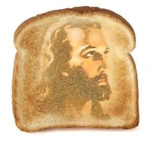 Toaster Steve Jesus Absolutely Unbelievable