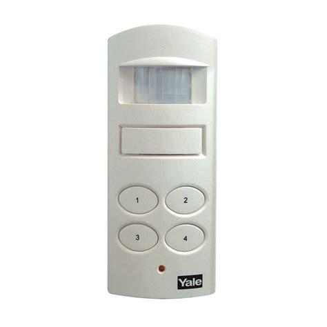 Shed Alarm Wireless by Yale Wireless Shed Garage Alarm Departments Diy At B Q