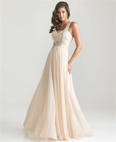 Vintage Style Prom Dresses   Dress Journal