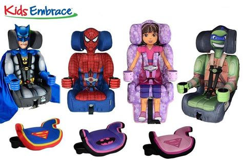 thrifty momma ramblings kidsembrace character car seat