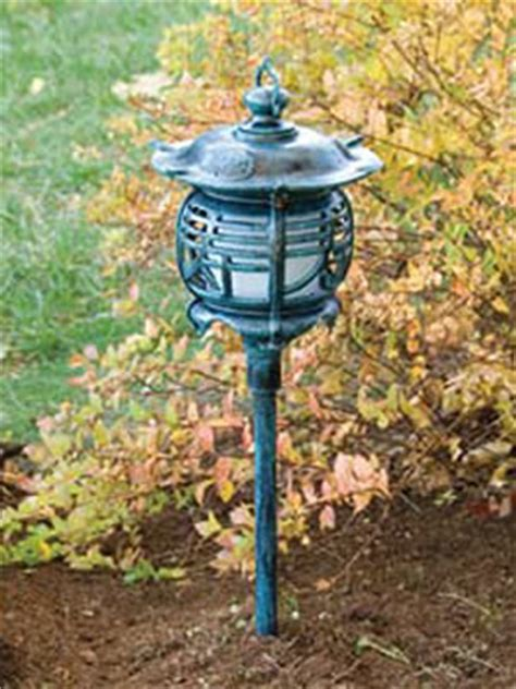 Hadco Vp2 And Vpl2 9 Pagoda Chinese Path Light My Design42 Hadco Landscape Lights