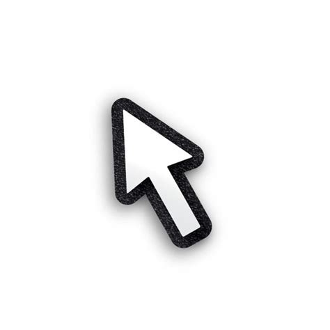 Pointer Lookup Black Mouse Pointer Icon Image Search Results Picture To Pin On Thepinsta