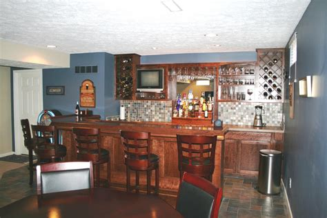 home back bar ideas chimenti