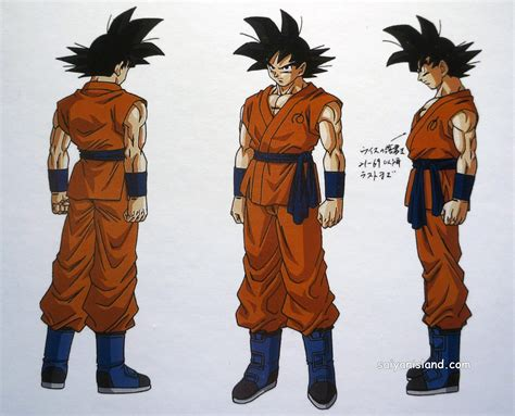Goku Resurrection F z resurrection f goku vegeta s new logo
