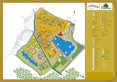 möbel limburg europarcs resort limburg kaart plattegrond de beste