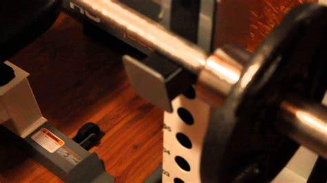 Fitness Gear Pro Half Rack Review by Fitness Gear Half Rack
