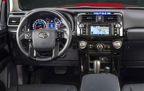online service manuals 2012 toyota 4runner interior lighting driven 2015 toyota 4runner trail premium classiccars com journal