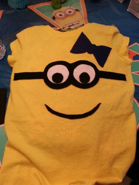 T Shirt Chocolate Despicable Me 67 best images on birthday ideas