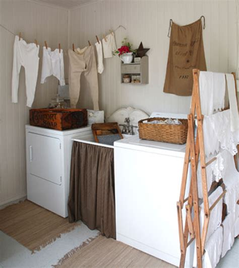 Vintage Laundry Room Decor Vintage Laundry Room Decor Gustitosmios