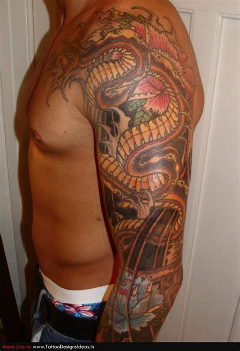 tattoo pictures snake tatto snake tattoo designs
