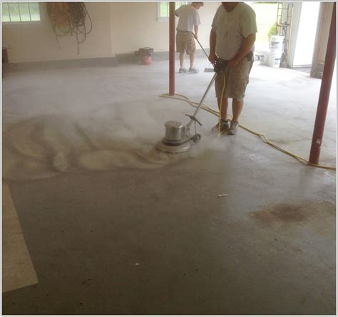 Decor: Cool Home Depot Garage Floor Epoxy For Tremendous