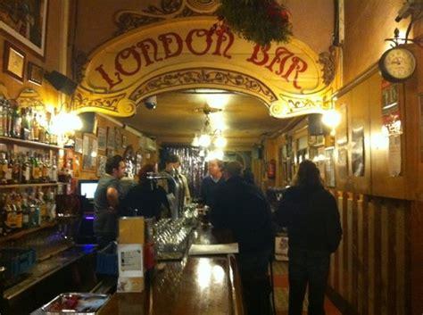 London Bar, Barcelona - El Raval - Restaurant Reviews ...