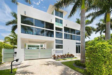 imagenes casas miami boom inmobiliario en miami propiciado por las casas de