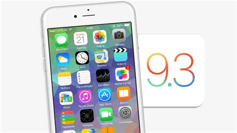 ios 9 3 beta 1 features on iphone 6 review