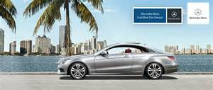 Certified Preowned Mercedes Mercedes Certified Pre Owned Specials