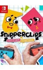 Nintendo Switch Switch Snipperclips Plus Cut It Out Together Us snipperclips plus cut it out together hra pro nintendo switch gameexpres cz