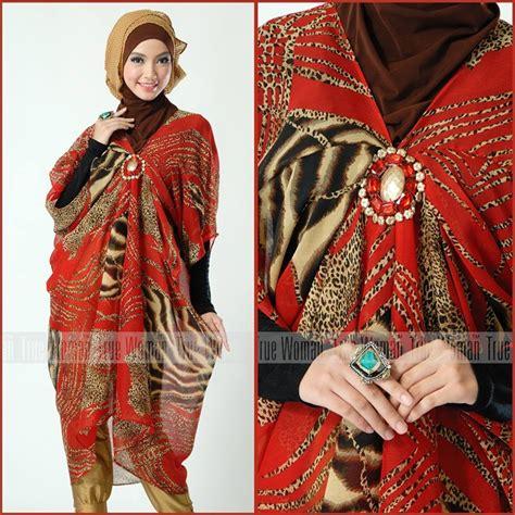 Pusat Grosir Baju Muslim Loria Syari Jersey pusat gamis syari murah terbaru cantik modern