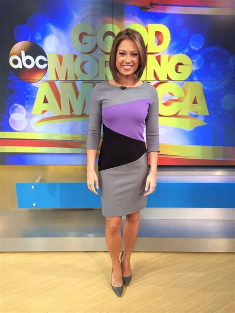 ginger zee haircut 2014 ginger zee hair hair beauty pinterest
