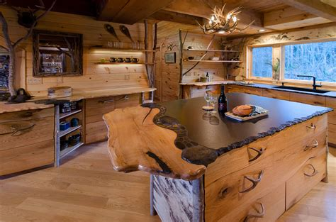 lodge kitchen moose meadow lodge kitchen stauffer woodworking