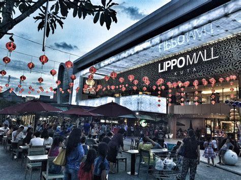 ahok lippo lippo investment trust to acquire lippo mall kuta in bali
