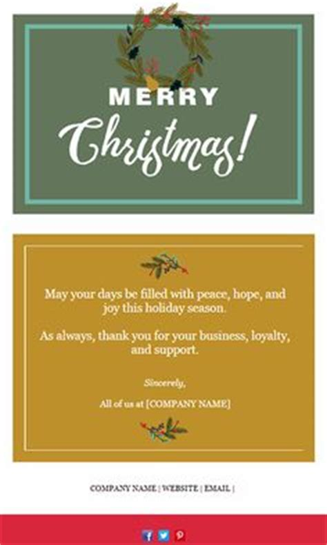 1000 Images About Email Templates From Constant Contact On Pinterest Email Templates Holiday How To Save A Template In Constant Contact