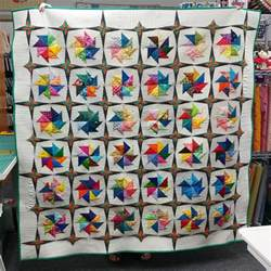 what not to do when organizing a quilt gotham quilts