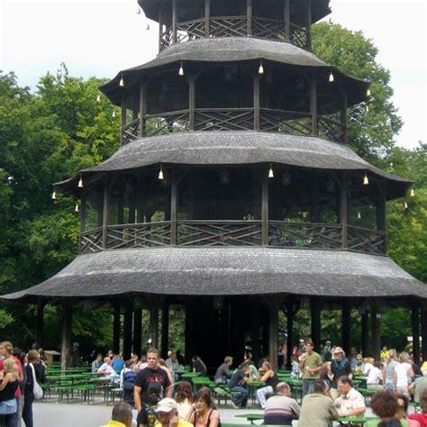 Englischer Garten München Oben Ohne by Die Besten 25 Chinesischer Turm Ideen Auf