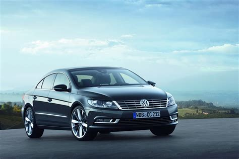 Volkswagen Cc 2013 by Redesigned 2013 Volkswagen Cc Revealed Heading To 2011 La