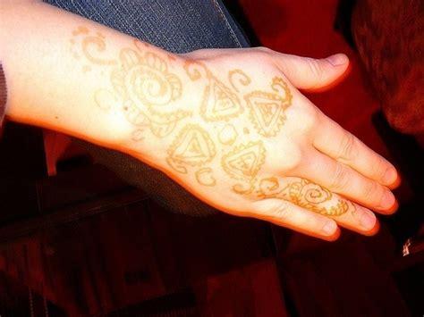 henna tattoo que es que es henna makedes