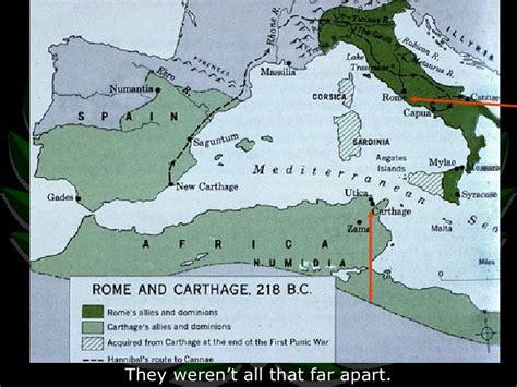 6 1 The Roman Republic Amp Punic Wars