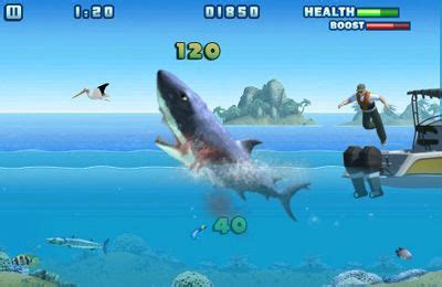 download game hungry shark part 3 mod iphone hungry shark part 3 ゲームを無料でダウンロード