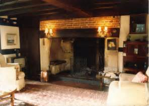engelnooks on inglenook fireplace chalet