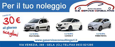 Noleggio Auto A Gela Cl by Gaserviceconsulting Infortunistica Stradale E Auto