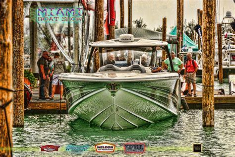 miami boat show feb 2019 2017 miami boat show p h o t o s page 7 offshoreonly